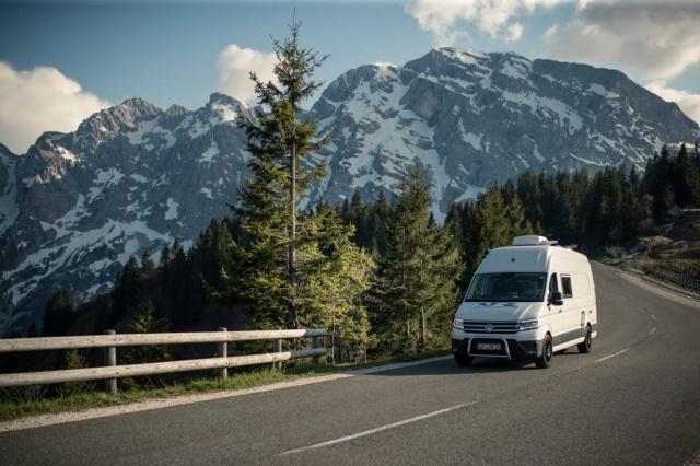 camper camping wildlife vr motorhomes vrm supercamper