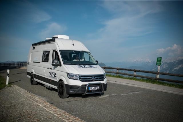 hrz Reisemobile VR Reisemobile CS pössl hymer weinsberger fiat ducato