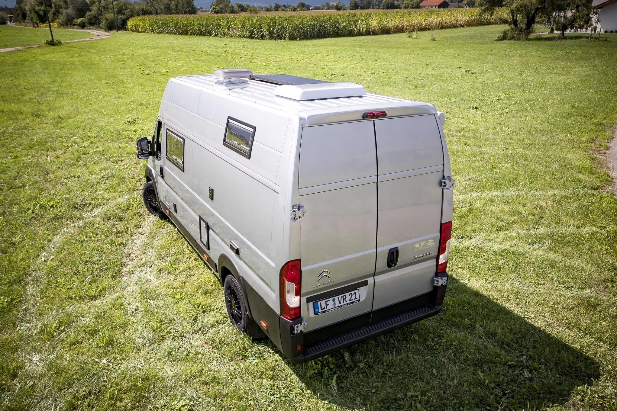 HL VL VR HR Reifen fiat ducato citroen jumper continental vancontact vr motorhomes luxus camper