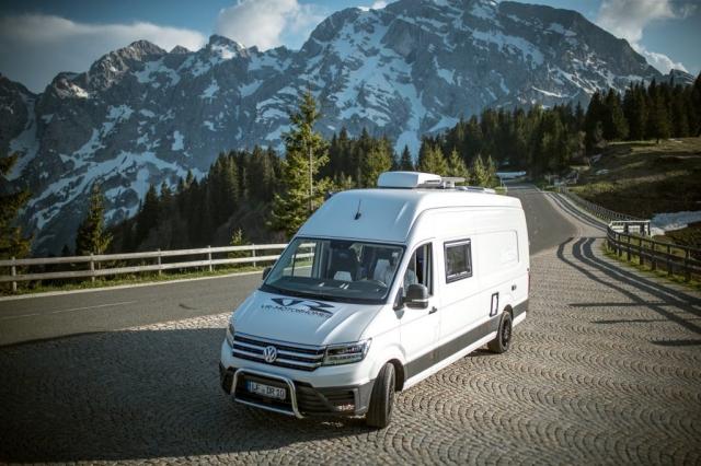 alpen rossfeld berge mounten vanlife wildlife camping vr motorhomes