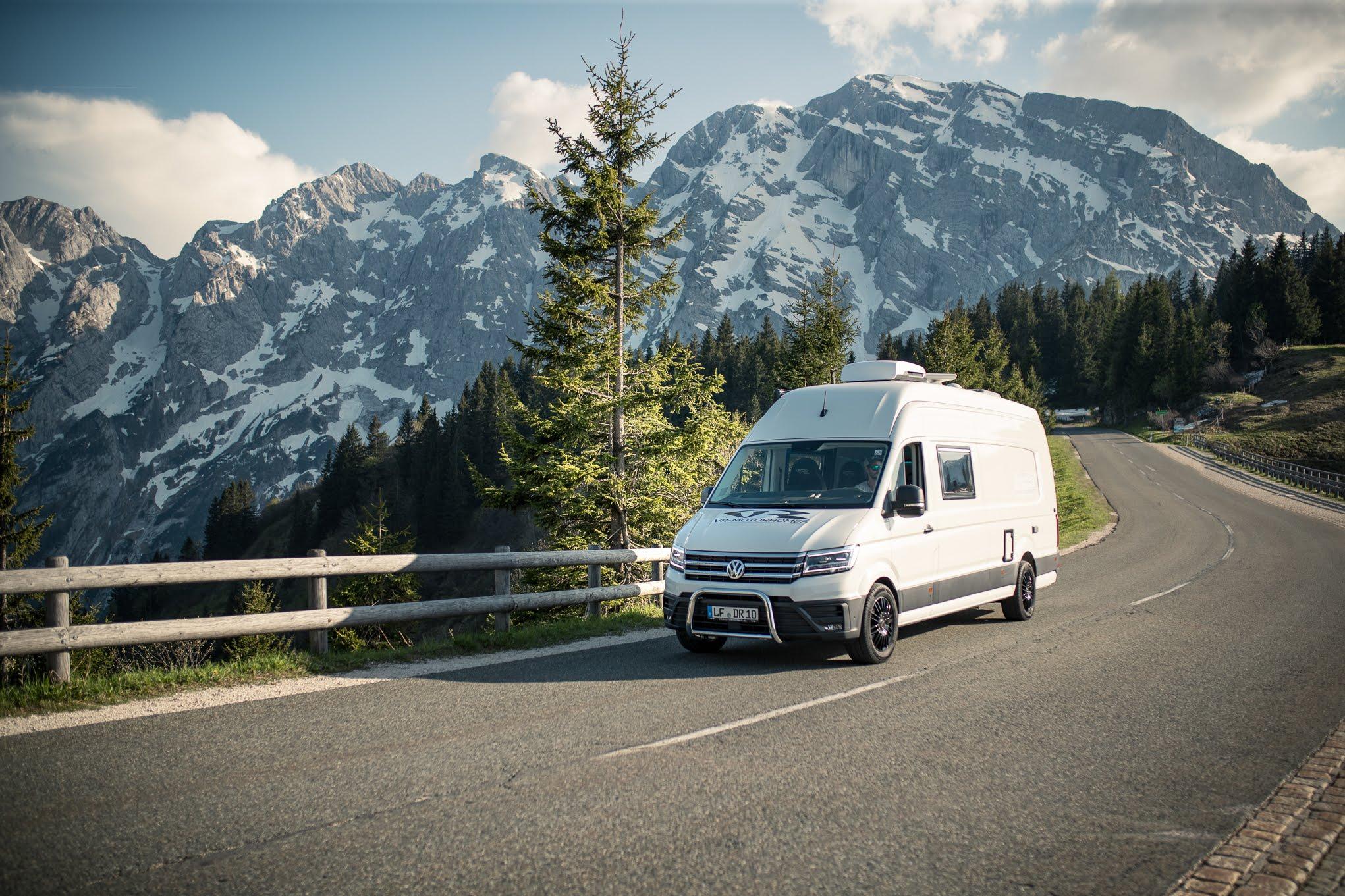 volkswagen vr motorhomes renntransporter camper wohnmobil umgebaut