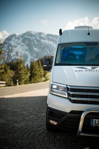 volkswagen vw new 2018 vr-motorhomes