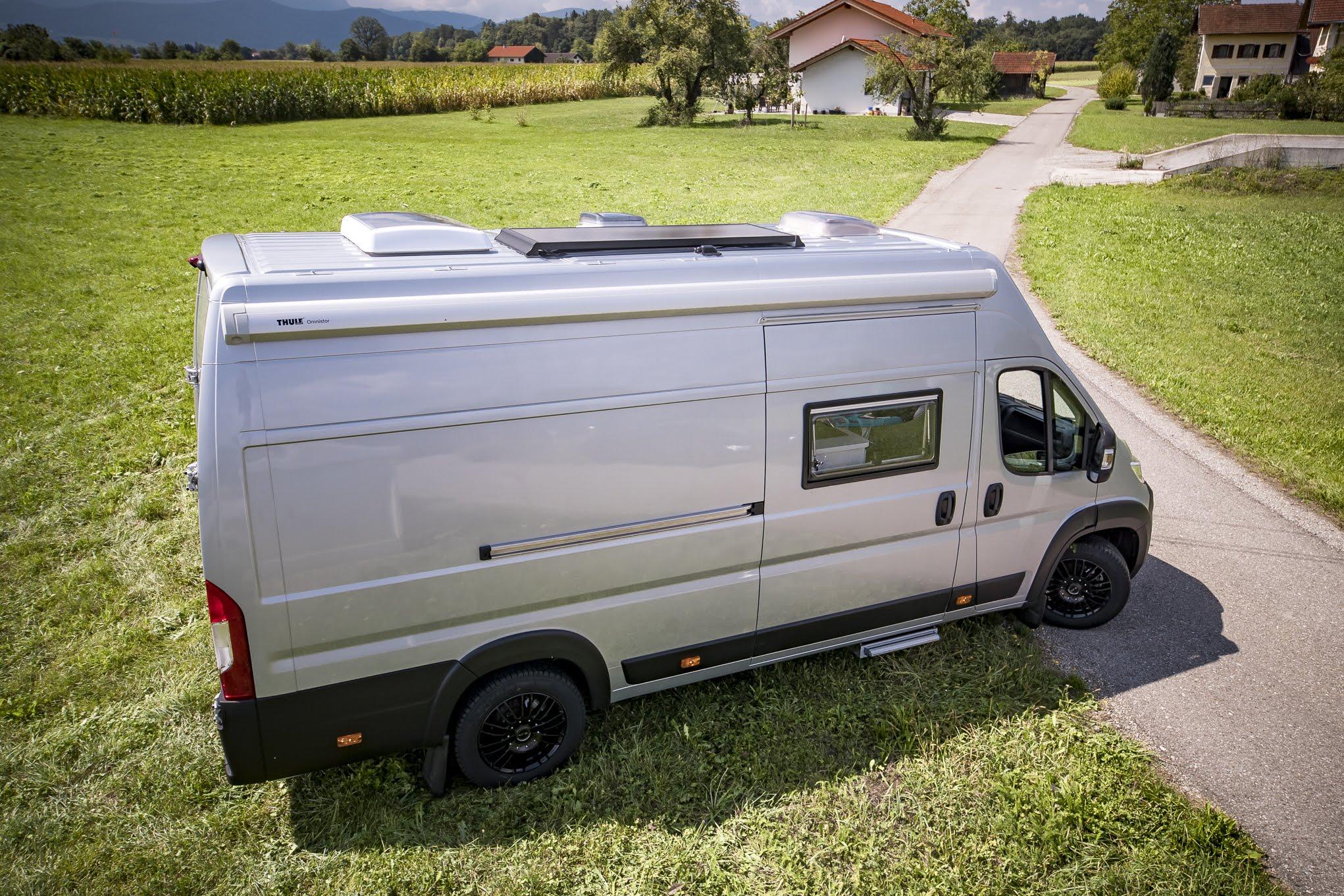 kastenwagen markise thule fiamma omnistor solar wattstunden sonne de vw grand XL california