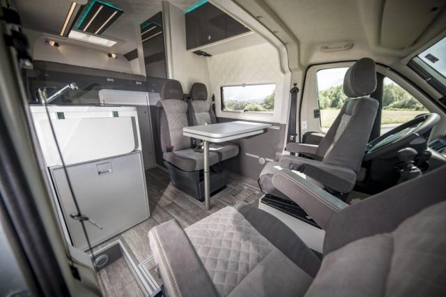luxus camper kastenwagen VW t5 t6 knaus poessl adria caravan VR motorhomes top hymercar hymervan