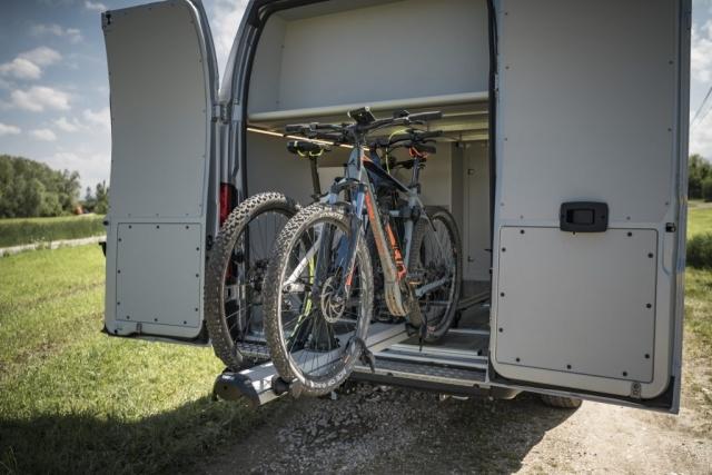 thule veloslide schienensystem airline für ebikes e-biker VR-Logo VR-motorhomes.de vrm mercedes sprinter citroen jumper
