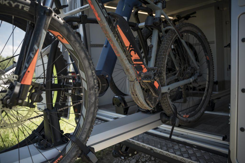 husqvarna haibike scoot enduro eco kits radständer fahrradständer