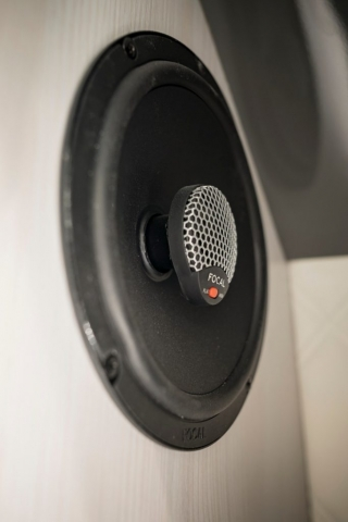 VR Ducato Racecamper, 5 Sitzer, Soundsystem