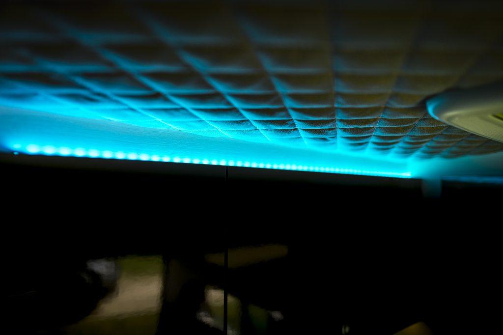 VR design interior alkantara alcantara