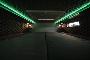 Citroen Racecamper mit Bett