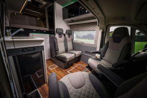 VR-Motorhome-Sitze