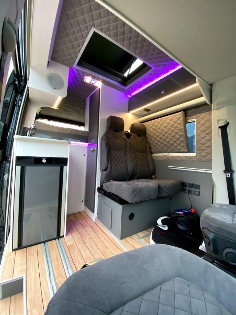 VR allrad 4x4 offroad camper man m6 tge california hymer grand canyon s vr vans m6 6meter wohnmobil
