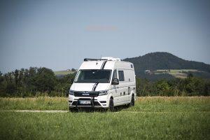VR offroadcamper allradcamper bester geilster camper
